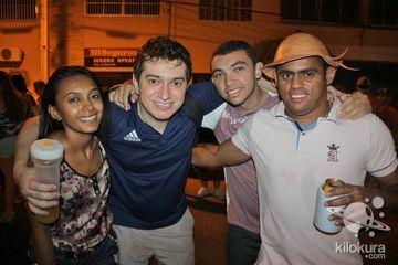 Jaguar Fest 2015 - Sexta - Foto 423
