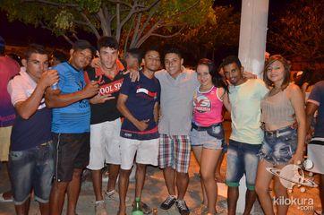 Jaguar Fest 2015 - Sexta - Foto 43