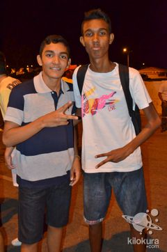 Jaguar Fest 2015 - Sexta - Foto 47