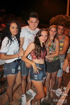 Jaguar Fest 2015 - Sexta - Foto 55