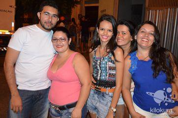 Jaguar Fest 2015 - Sexta - Foto 65