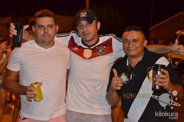 Jaguar Fest 2015 - Sexta - Foto 66