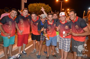 Jaguar Fest 2015 - Sexta - Foto 68