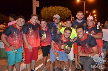 Jaguar Fest 2015 - Sexta - Foto 70