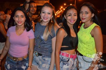 Jaguar Fest 2015 - Sexta - Foto 73