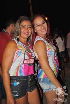 Jaguar Fest 2015 - Sexta - Foto 76