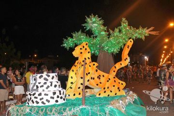 Jaguar Fest 2015 - Sexta - Foto 79