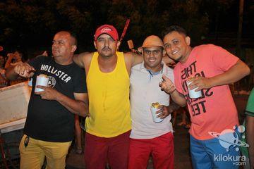 Jaguar Fest 2015 - Sexta - Foto 85