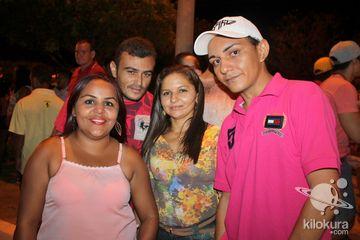 Jaguar Fest 2015 - Sexta - Foto 87