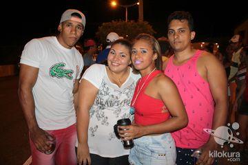 Jaguar Fest 2015 - Sexta - Foto 9