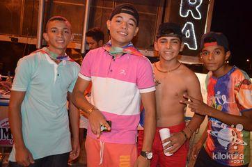 Jaguar Fest 2015 - Sábado - Foto 14