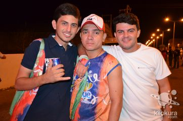 Jaguar Fest 2015 - Sábado - Foto 15
