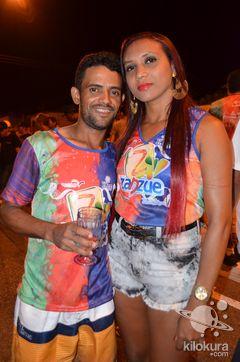 Jaguar Fest 2015 - Sábado - Foto 17