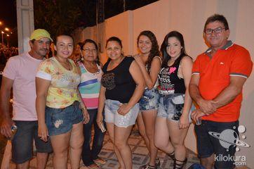 Jaguar Fest 2015 - Sábado - Foto 2