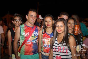 Jaguar Fest 2015 - Sábado - Foto 24