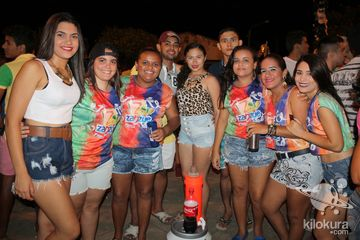Jaguar Fest 2015 - Sábado - Foto 27