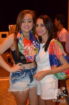Jaguar Fest 2015 - Sábado - Foto 29