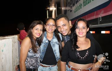 Jaguar Fest 2015 - Domingo - Foto 11