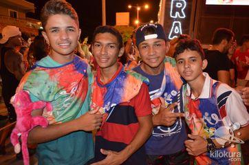 Jaguar Fest 2015 - Domingo - Foto 169