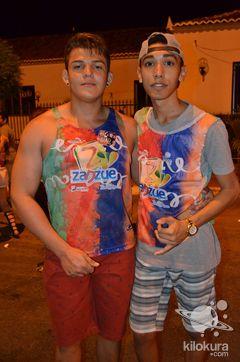 Jaguar Fest 2015 - Domingo - Foto 272