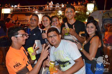 Jaguar Fest 2015 - Domingo - Foto 298