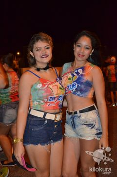 Jaguar Fest 2015 - Domingo - Foto 30