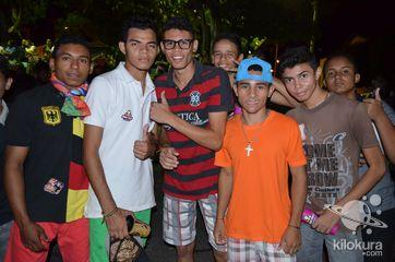 Jaguar Fest 2015 - Domingo - Foto 317