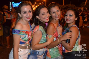Jaguar Fest 2015 - Domingo - Foto 33