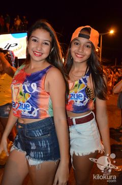 Jaguar Fest 2015 - Domingo - Foto 48