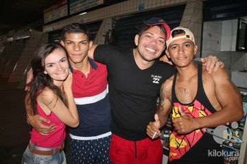 Jaguar Fest 2015 - Domingo - Foto 489