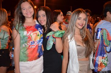 Jaguar Fest 2015 - Domingo - Foto 98