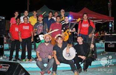 Apoio da Prefeitura Municipal de Jaguaribe
