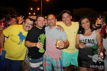 Jaguar Fest 2016 - Sexta-feira - Foto 241