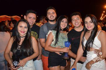 Jaguar Fest 2016 - Sexta-feira - Foto 61