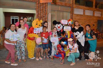 Jaguar Fest 2016 - Bloco Zanzuê Kids - Foto 1