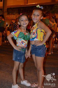 Jaguar Fest 2016 - Bloco Zanzuê Kids - Foto 103