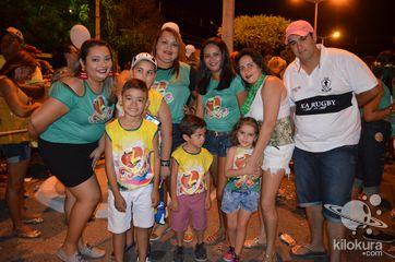 Jaguar Fest 2016 - Bloco Zanzuê Kids - Foto 107