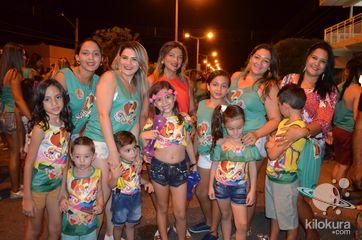 Jaguar Fest 2016 - Bloco Zanzuê Kids - Foto 110