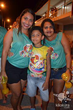 Jaguar Fest 2016 - Bloco Zanzuê Kids - Foto 114