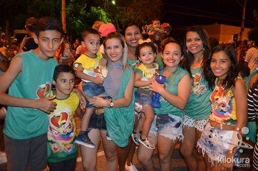 Jaguar Fest 2016 - Bloco Zanzuê Kids - Foto 118