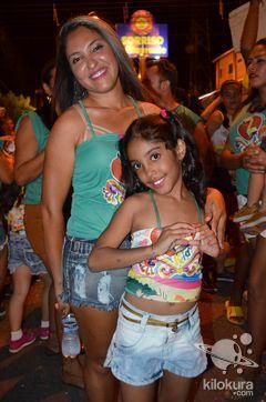 Jaguar Fest 2016 - Bloco Zanzuê Kids - Foto 121