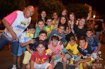 Jaguar Fest 2016 - Bloco Zanzuê Kids - Foto 131
