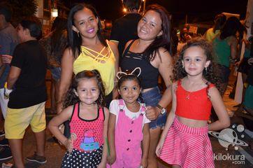 Jaguar Fest 2016 - Bloco Zanzuê Kids - Foto 133