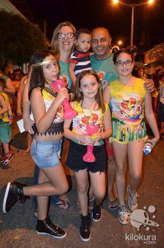 Jaguar Fest 2016 - Bloco Zanzuê Kids - Foto 145