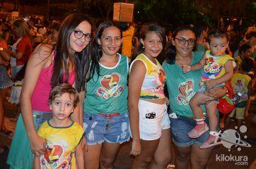 Jaguar Fest 2016 - Bloco Zanzuê Kids - Foto 148