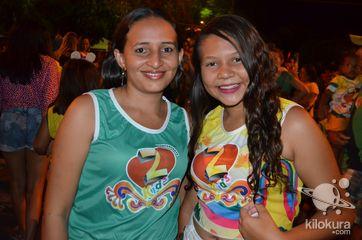 Jaguar Fest 2016 - Bloco Zanzuê Kids - Foto 151