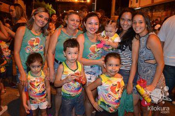 Jaguar Fest 2016 - Bloco Zanzuê Kids - Foto 156