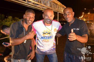 Jaguar Fest 2016 - Bloco Zanzuê Kids - Foto 16