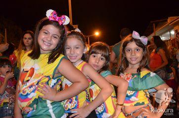 Jaguar Fest 2016 - Bloco Zanzuê Kids - Foto 163