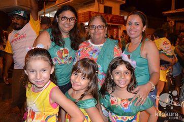 Jaguar Fest 2016 - Bloco Zanzuê Kids - Foto 164